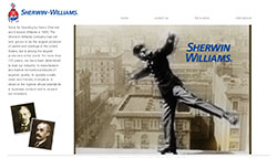 Sherwin Williams Concept